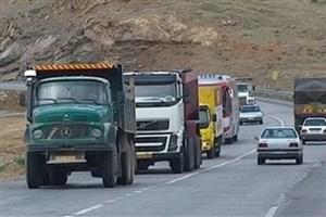 اخذ کمیسیون بیشتر از رانندگان، خط قرمز سازمان راهداری است