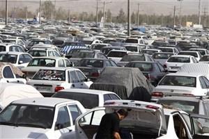 مدیریت انتظامی و ترافیکی برای برگشت فرمانده قرار گاه اربعین نیروهای مسلح