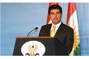 حمایت منطقه کردستان از نامزدی الکاظمی برای نخستوزیری عراق