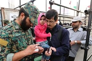 امروز؛ آخرین مهلت صدور روادید اربعین/مهاجران افغانستان بعد از اربعین هم میتوانند به عراق بروند