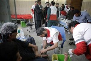 خدمات پزشکی در ایام اربعین رایگان است/ اعزام ۲۵۰۰ پزشک داوطلب به عراق