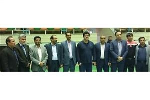 دانشگاه آزاد اسلامی کاشان، میزبان مسابقات کشتی قهرمانی باشگاههای جهان