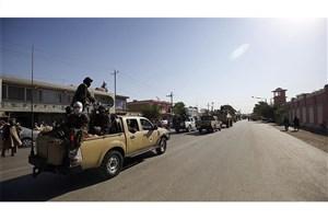 کشته شدن یک دیپلمات پاکستانی در افغانستان