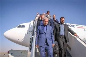 سفر وزیر تعاون به اصفهان در راستای افتتاح یک درمانگاه و واحد تولیدی صنعتی