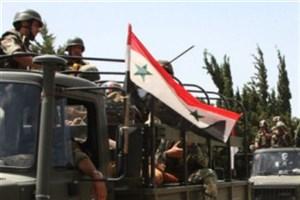 پیشرفت چشمگیر ارتش سوریه در حاشیه جنوبی حلب