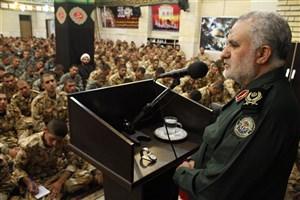 شکست داعش و حامیان آن فتح الفتوح انقلاب اسلامی است