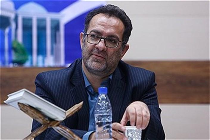 کاوه پیشقدم رییس واحد شیراز