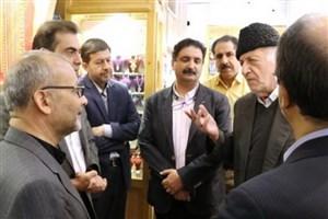 قول مساعد استاندار یزد مبنی بر بررسی مشکلات بازاریان