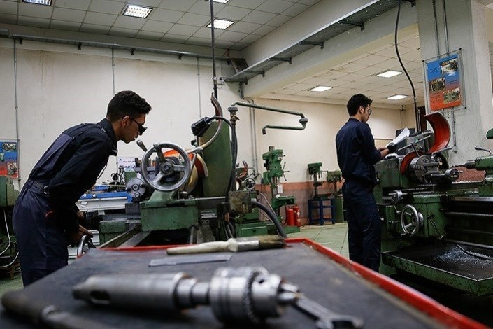 توسعه مهارت آموزی دانشجویان، از اولویتهای دانشگاه آزاد بوشهر است