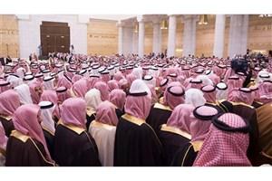 فرار دسته جمعی شاهزادگان و تجار سعودی