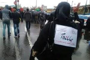 مسیر پیادهروی اربعین حسینی در تهران اعلام شد