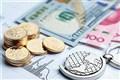 جدیدترین نرخ ارزهای دولتی اعلام شد/تنبلی دلار بین ارزهای بانکی + جدول
