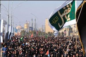 اعلام مسیرهای برگشت پیادهروی جاماندگان اربعین در تهران