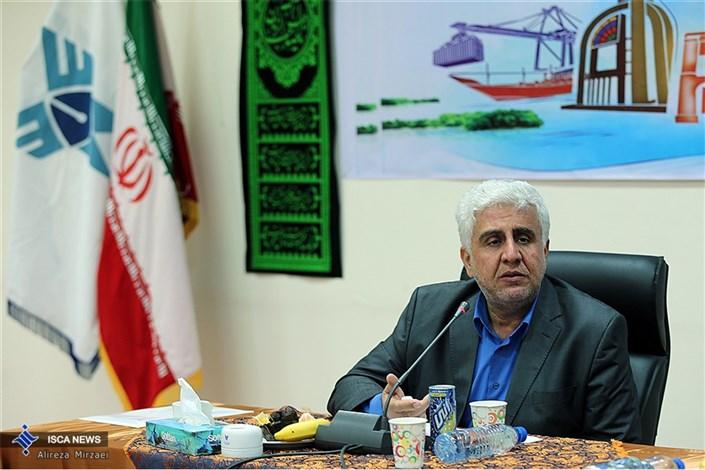 شورای دانشگاه آزاد اسلامی استان بوشهر