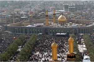 """God Loves One Who Loves Imam Hussein (AS)"""