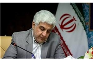انتصاب سرپرست دانشگاه آزاد اسلامی استان چهارمحال و بختیاری و واحد شهرکرد