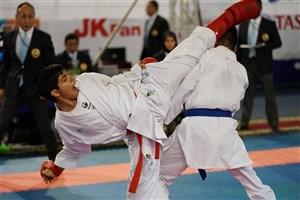 زمان مسابقات انتخابی تیمهای کاراته رده پایه مشخص شد