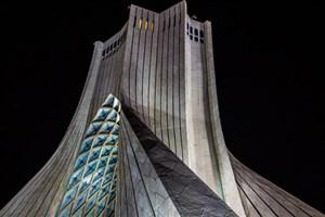 برج آزادی تا ۱۸ خرداد تعطیل است