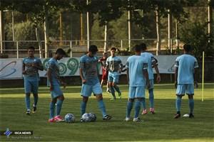 استارت تمرینات تیم ملی برای جام جهانی/ دژاگه هم رسید