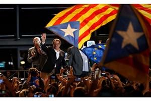 لغو اعلام استقلال ایالت کاتالونیا از سوی دادگاه قانون اساسی اسپانیا