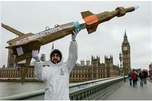 افزایش 5 برابری فروش تسلیحات انگلیسی به رژیم سعودی پس از تجاوز به یمن
