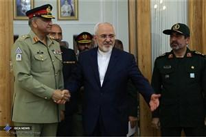 بازتاب سفر ژنرال باجوا به ایران در مطبوعات پاکستان