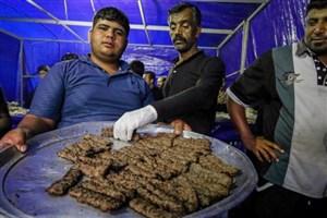 اسکان زائران اربعین  در صورت خستگی در مسیر بازگشت / پیش بینی یک وعده غذای گرم برای زائران