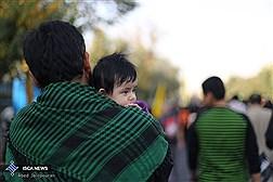 راهپیمایی اربعین حسینی از میدان امام حسین(ع) تا حرم حضرت عبدالعظیم (ع)-2