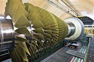 ایران دوازدهمین سازنده توربوکمپرسور گاز در جهان