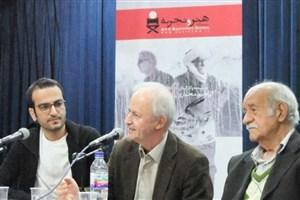 ابراهیم مختاری: در «برگ جان» هم سینما و هم کارگردان نقد میشود