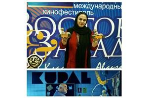تبریک جشنواره جهانی فجر برای  موفقیت «نفس» و «کوپال»