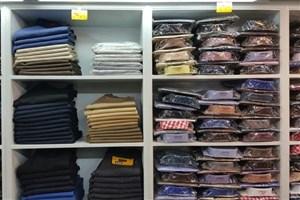 """""""پیراهنهای ایرانی"""" در حسرت صادرات"""