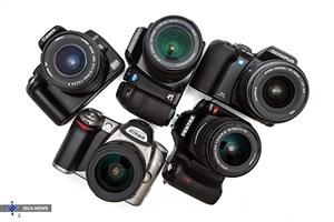 قیمت انواع دوربین فیلمبرداری در بازار+ جدول