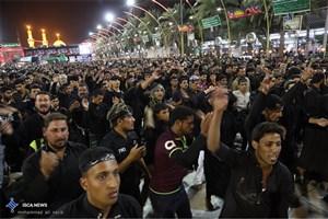 ادامه ثبت نام اتباع خارجی  برای اعزام به  اربعین تا ۲۹ مهر ماه