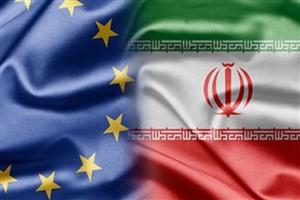 اتحادیه اروپا به برجام متعهد است / افزایش سطح ارتباطات بین ایران و اروپا در بخش صنایع غذایی