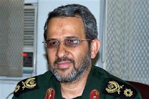 سردار غیب پرور انتصاب فرماندهان جدید ارتش را تبریک گفت