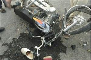 مرگ 23 نفر در تصادفات موتورسیکلت در سه سال گذشته در مرکز تهران