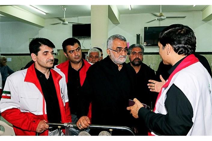 علاالدین بروجردی
