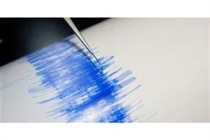 زلزلهای به بزرگی 3.9 ریشتر حوالی بازرگان را لرزاند