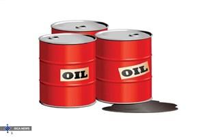 کاهش نسبی قیمت طلای سیاه در بازار جهانی/ نفت سبک آمریکا 56 دلار