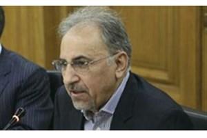 تهران؛  شهرداری می خواهد که در برف غافلگیر نشود!
