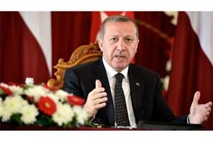 """اردوغان: اسلام """"میانه رو"""" و """"غیرمیانه رو"""" نیست؛ اسلام تک است"""