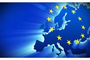 وجود ابر رادیواکتیو بر فراز اروپا