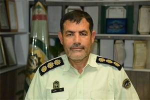 دستگیری دو کلاهبردار در پوشش مأمور خرید در فردیس