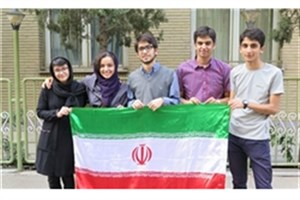 اعزام تیم دانشآموزی المپیاد نجوم و اخترفیزیک ایران به تایلند