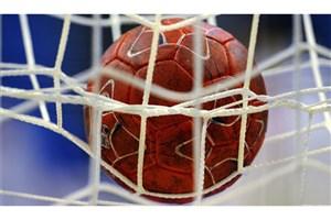 پرونده هفته نهم  لیگ برتر هندبال بسته شد