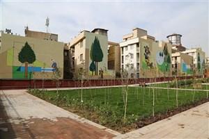 اجرای نقاشی دیواری به سبک مینیاتوری