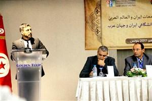 همکاری علمی دانشگاه مذاهب اسلامی  با دانشگاههای جهان عرب