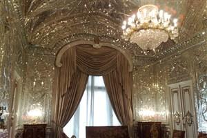 رونمایی از تالارهای دیدهنشده کاخ اشرف/ تا سه هفته بازدیدبرای عموم آزاد است