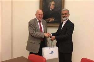 Iran's Art and German & Austrian Universities to Stage Joint Concert